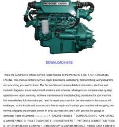 perkin diesel wiring diagram [ 1060 x 1500 Pixel ]