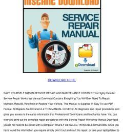 2004 polari sportsman 700 manual [ 1060 x 1500 Pixel ]
