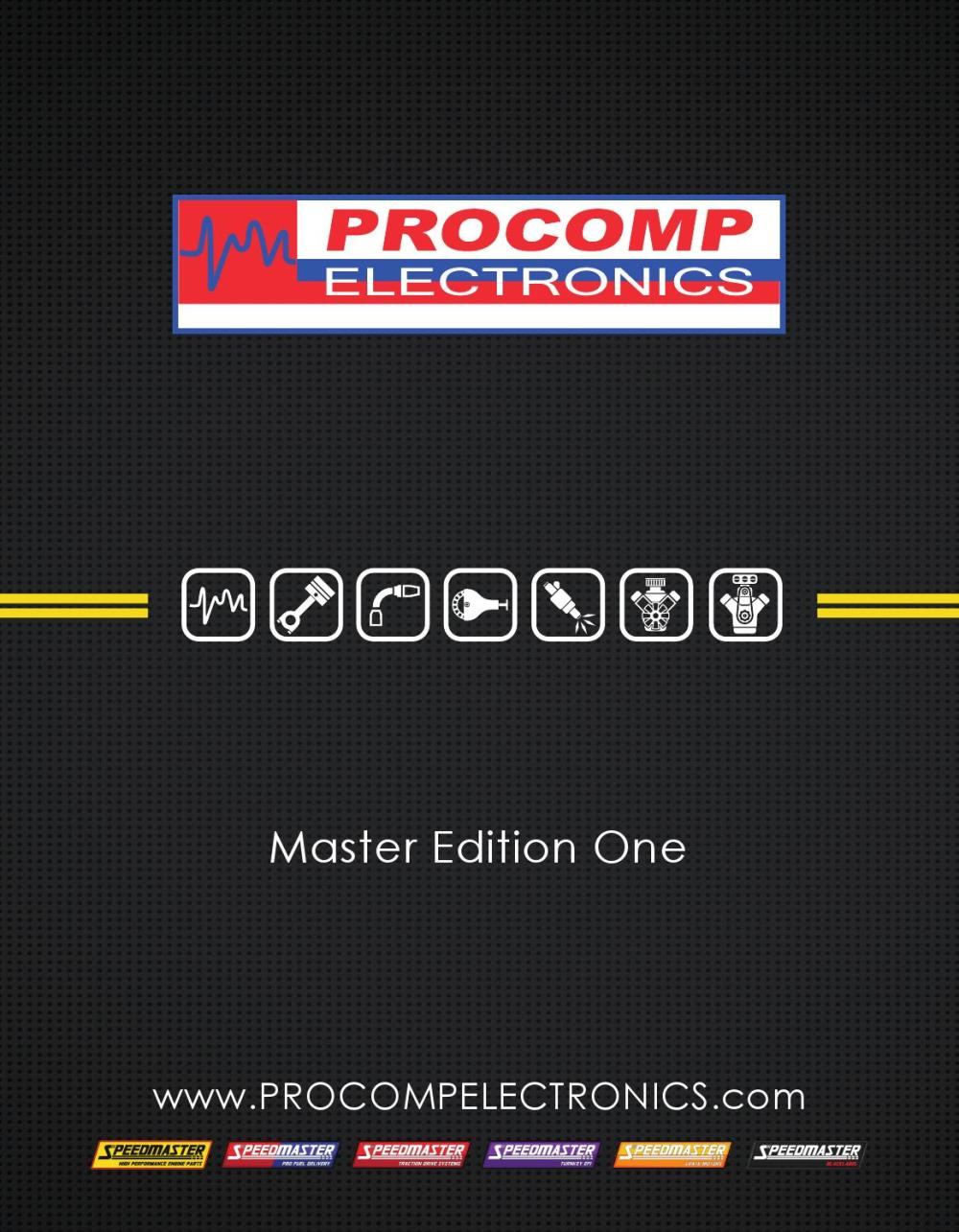 medium resolution of procomp electronics catalog master edition one by studio eightysix issuu