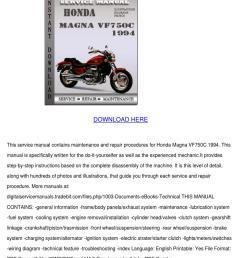summary of contents for honda v magna page 4f hond honda v45 magna 1982 owner 39 s manual pdf download 1982 1988 honda v45 v65 sabre magna vf700 vf750  [ 1060 x 1500 Pixel ]