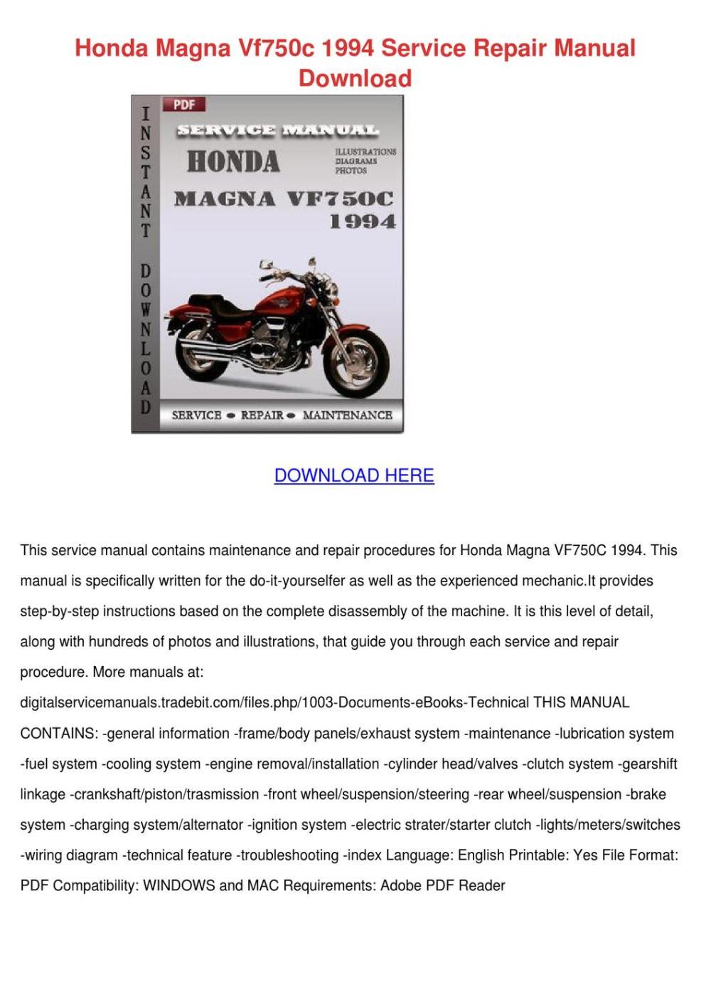 medium resolution of summary of contents for honda v magna page 4f hond honda v45 magna 1982 owner 39 s manual pdf download 1982 1988 honda v45 v65 sabre magna vf700 vf750