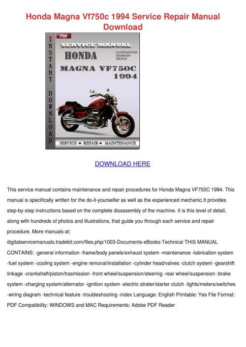 small resolution of summary of contents for honda v magna page 4f hond honda v45 magna 1982 owner 39 s manual pdf download 1982 1988 honda v45 v65 sabre magna vf700 vf750