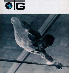 modern gymnast august september 1969 [ 1125 x 1495 Pixel ]