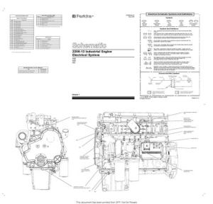 Perkins 1300 Series Wiring Diagram Pdf : 38 Wiring Diagram