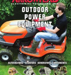 arrowhead electrical products outdoor power equipment catalog 2013 by arrowhead electrical products issuu [ 1156 x 1496 Pixel ]