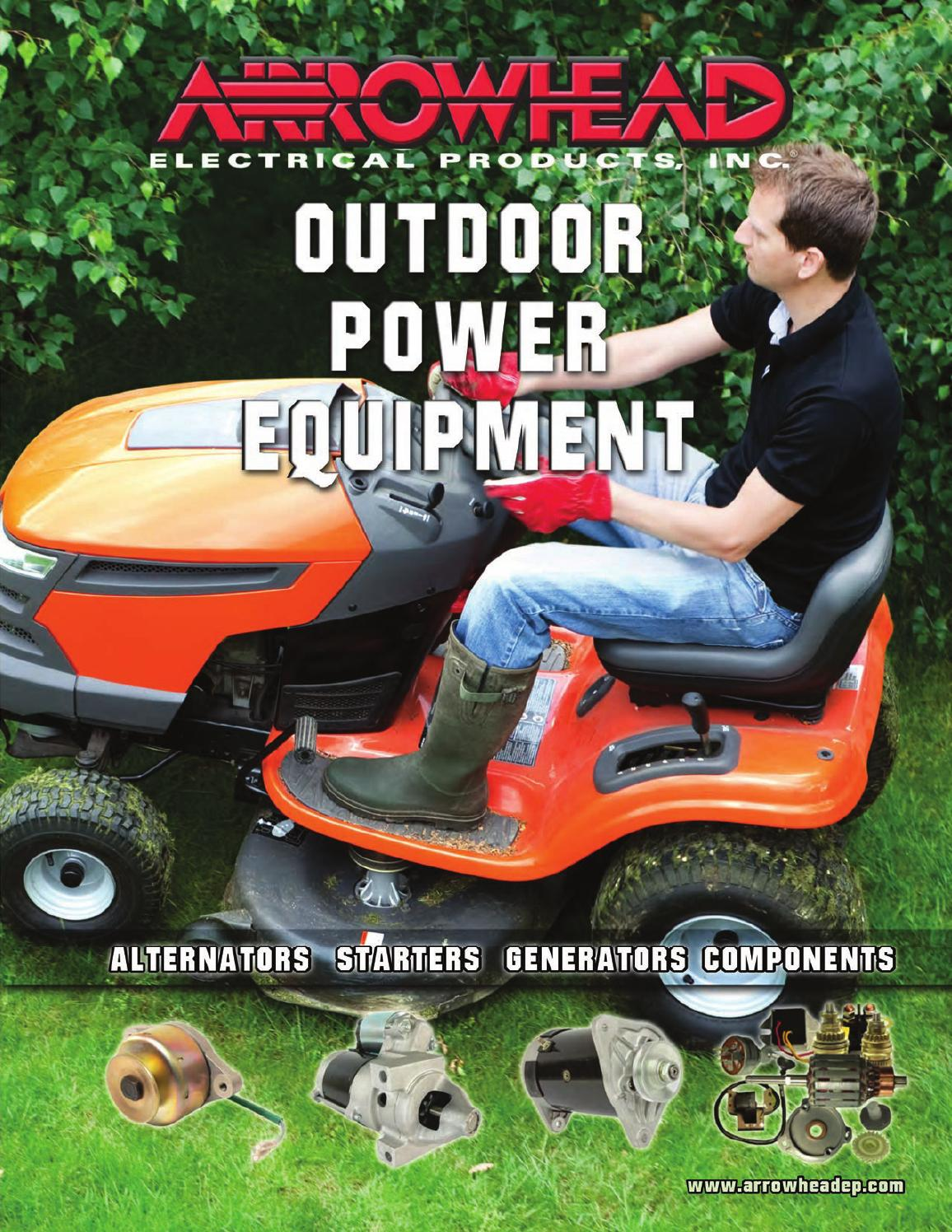 hight resolution of arrowhead electrical products outdoor power equipment catalog 2013 by arrowhead electrical products issuu