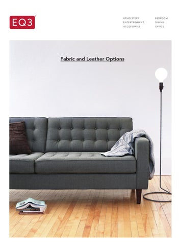eq3 sofa rv sleeper memory foam fabric and leather options by ltd issuu page 1