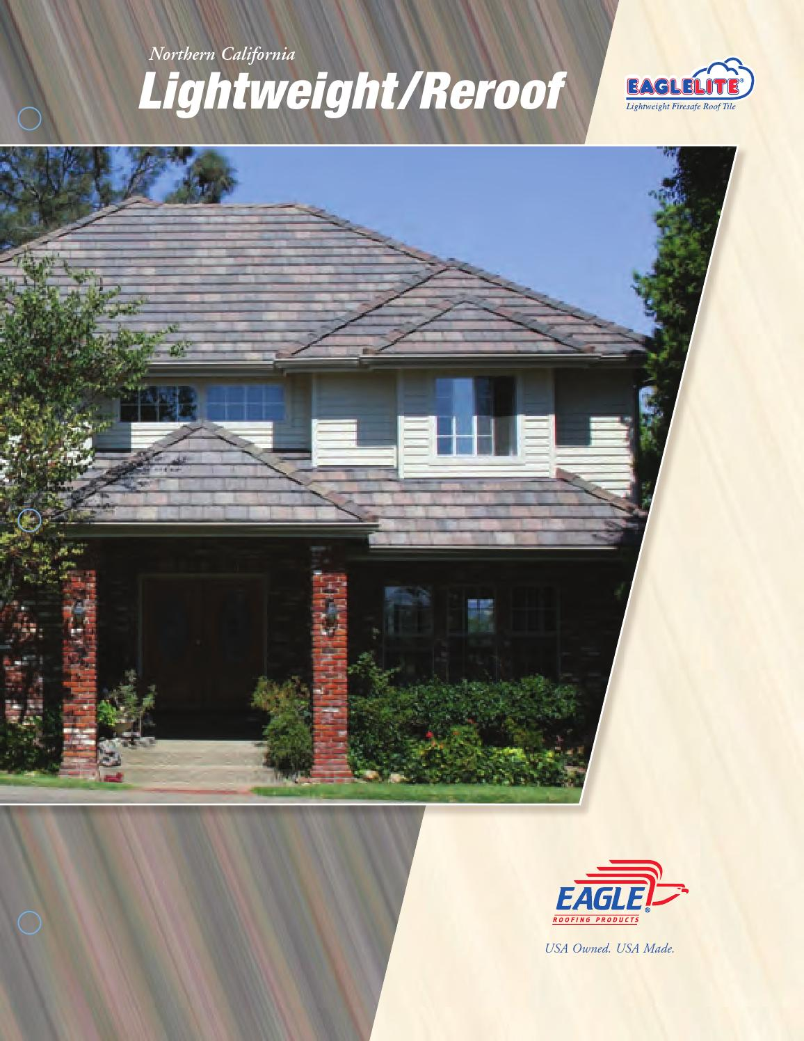eagle roofing products northern