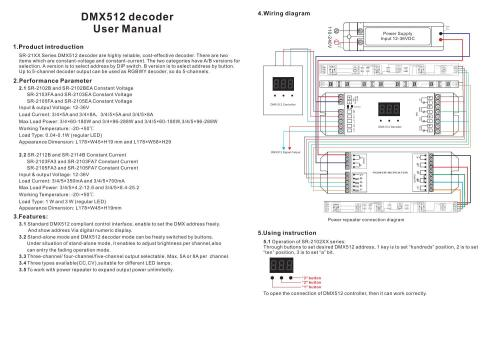 small resolution of dmx512 wiring diagram