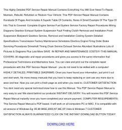 peugeot 306 service repair manual pdf 93 02 [ 1058 x 1497 Pixel ]