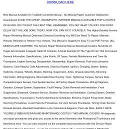 yamaha yz250 pdf service repair workshop manu by jocelynheard issuuyamaha yz250 pdf service repair workshop manu [ 1058 x 1497 Pixel ]