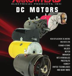 arrowhead electrical products dc motors catalog by arrowhead electrical products issuu [ 1156 x 1498 Pixel ]