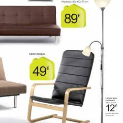 Sofa Cama Carrefour Dakar Width Of Bed Catalogo Moda Hogar Octubre By Online