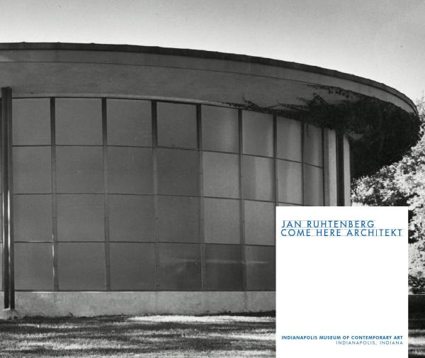 Jan Ruhtenberg Architekt Indianapolis Museum