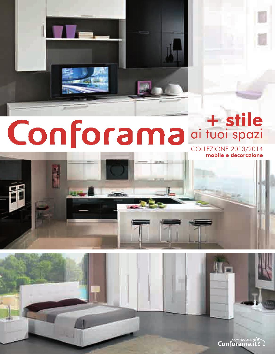 Conforama Stile 2013 By Catalogofree Issuu