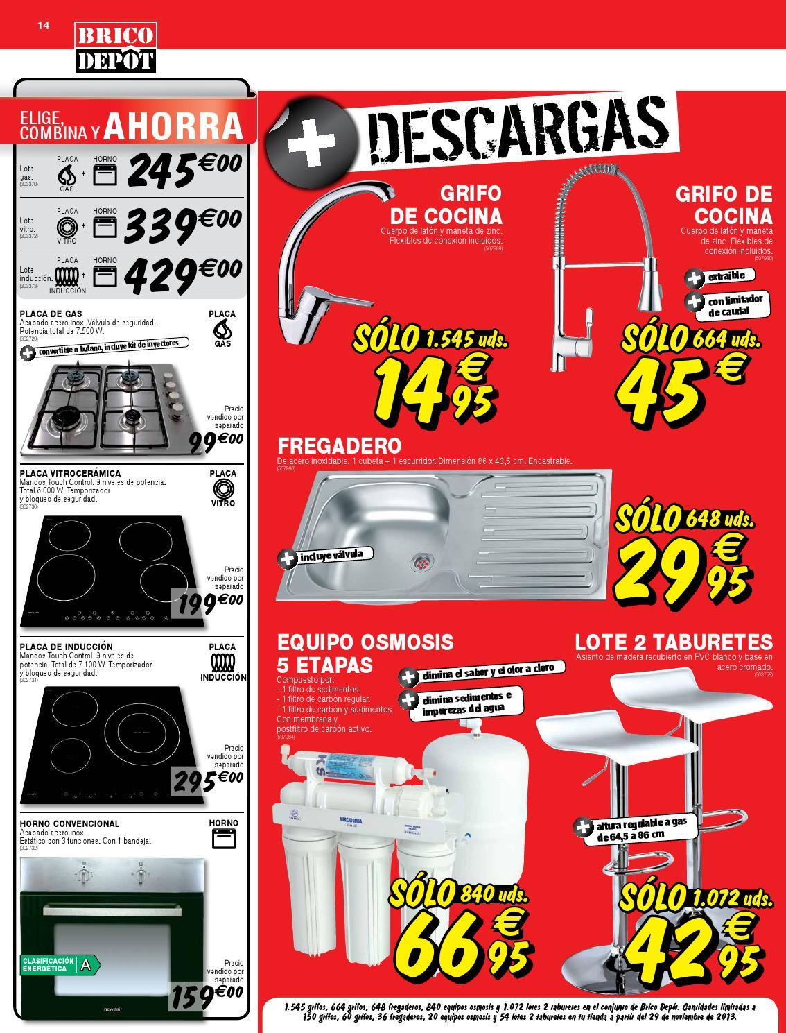 catalogo brico depot by misfolletos com
