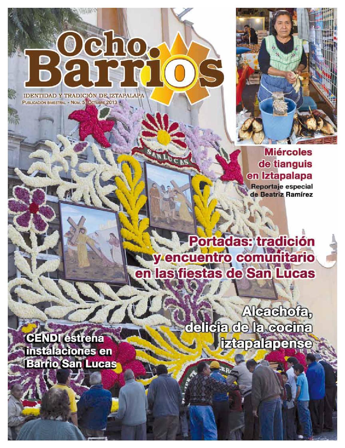 Ob5 by Feria de Ciencias UAMI  Issuu