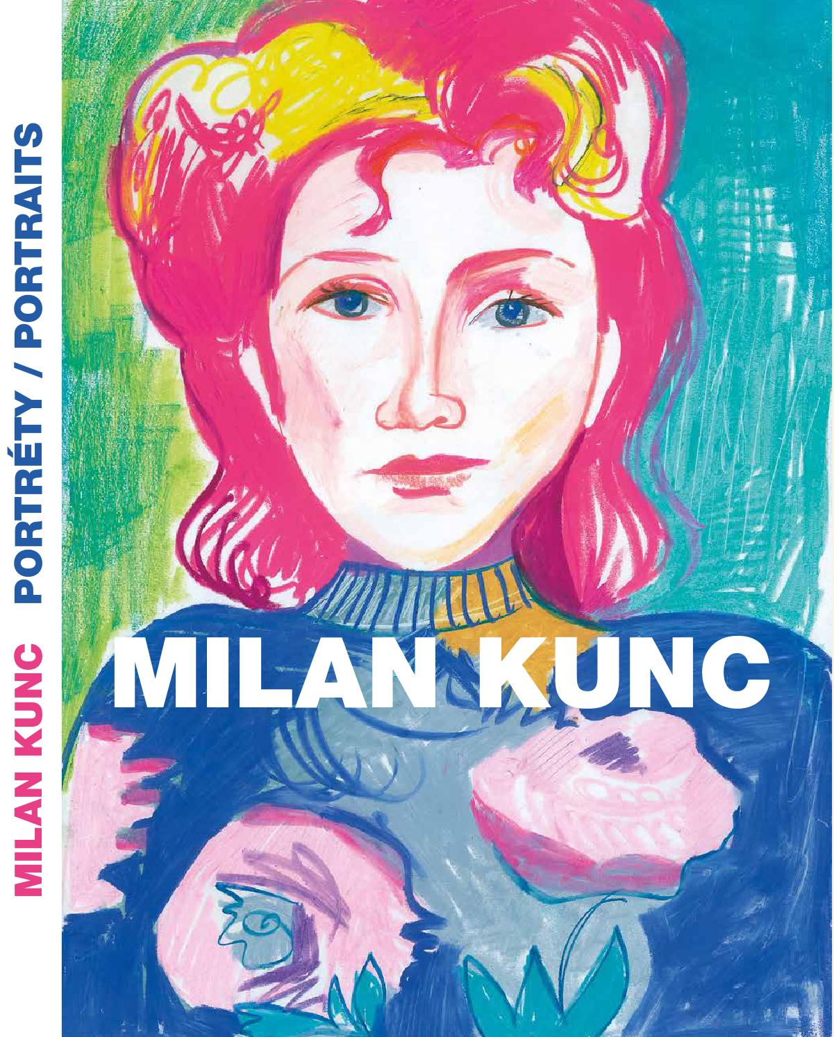 See photos, profile pictures and albums from electronic music and sound design. Milan Kunc Portraits By Tomdesign Issuu