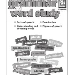 Primary Grammar and Word Study: Book G - Ages 11+ by Teacher Superstore -  issuu [ 1497 x 1058 Pixel ]