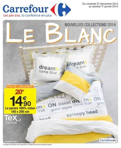 Catalogue Carrefour 27 12 2013 11 01 2014 By Joe Monroe Issuu