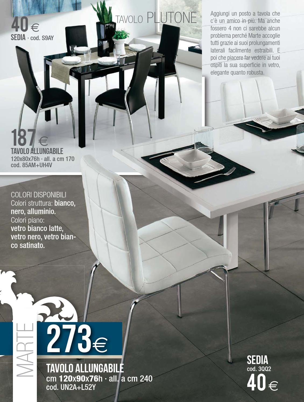 10 sedie in legno e metallo per la sala da pranzo casafacile. Catalogo Generale Mondoconvenienza2014 By Mobilpro Issuu
