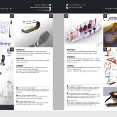 Posture Monitoring Chair Office Chairs With Adjustable Arms Design Delivered 2013 By Loughborough University Issuu