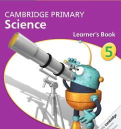 Cambridge Primary Science Learner's Book 5 by Cambridge University Press  Education - issuu [ 1500 x 1184 Pixel ]