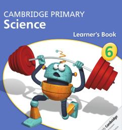 Cambridge Primary Science Learner's Book 6 by Cambridge University Press  Education - issuu [ 1500 x 1174 Pixel ]