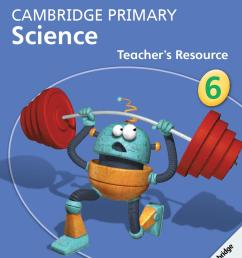 Cambridge Primary Science Teacher's Resource Book 6 with CD-ROM by  Cambridge University Press Education - issuu [ 1497 x 1058 Pixel ]