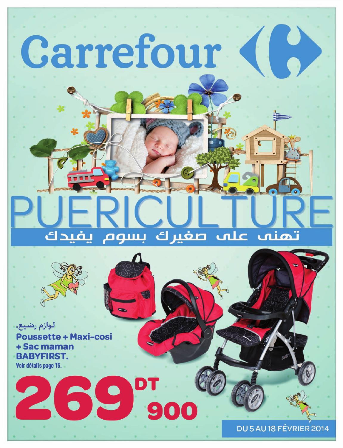 catalogue carrefour periculture by