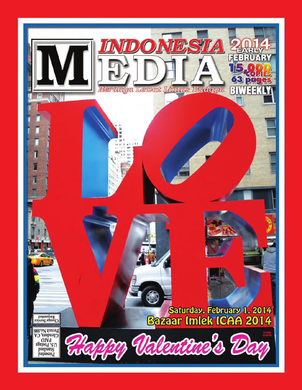 Indonesia Media February Issue 2014 By Indonesia Media Issuu