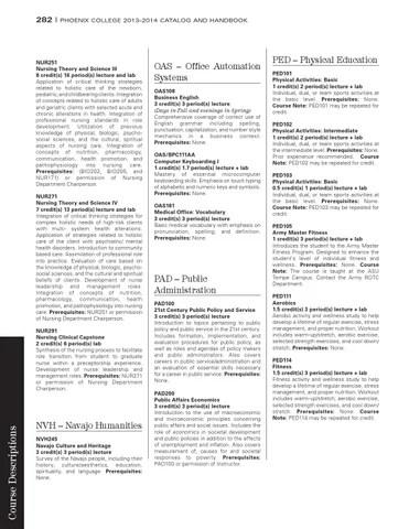 Phoenix College 2013-14 Catalog & Handbook by Phoenix