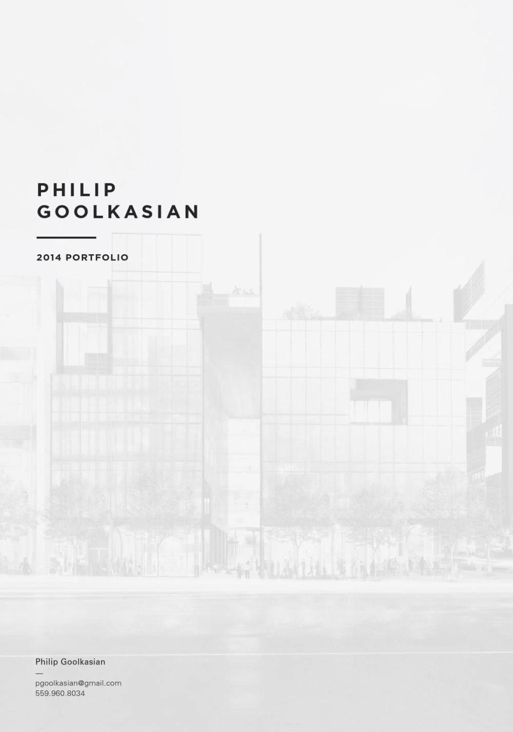 medium resolution of philip goolkasian 2014 architecture portfolio by philip goolkasian issuu