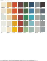 √ Jotun Paint Color Chart Pdf | Jotun Color Chart Ral