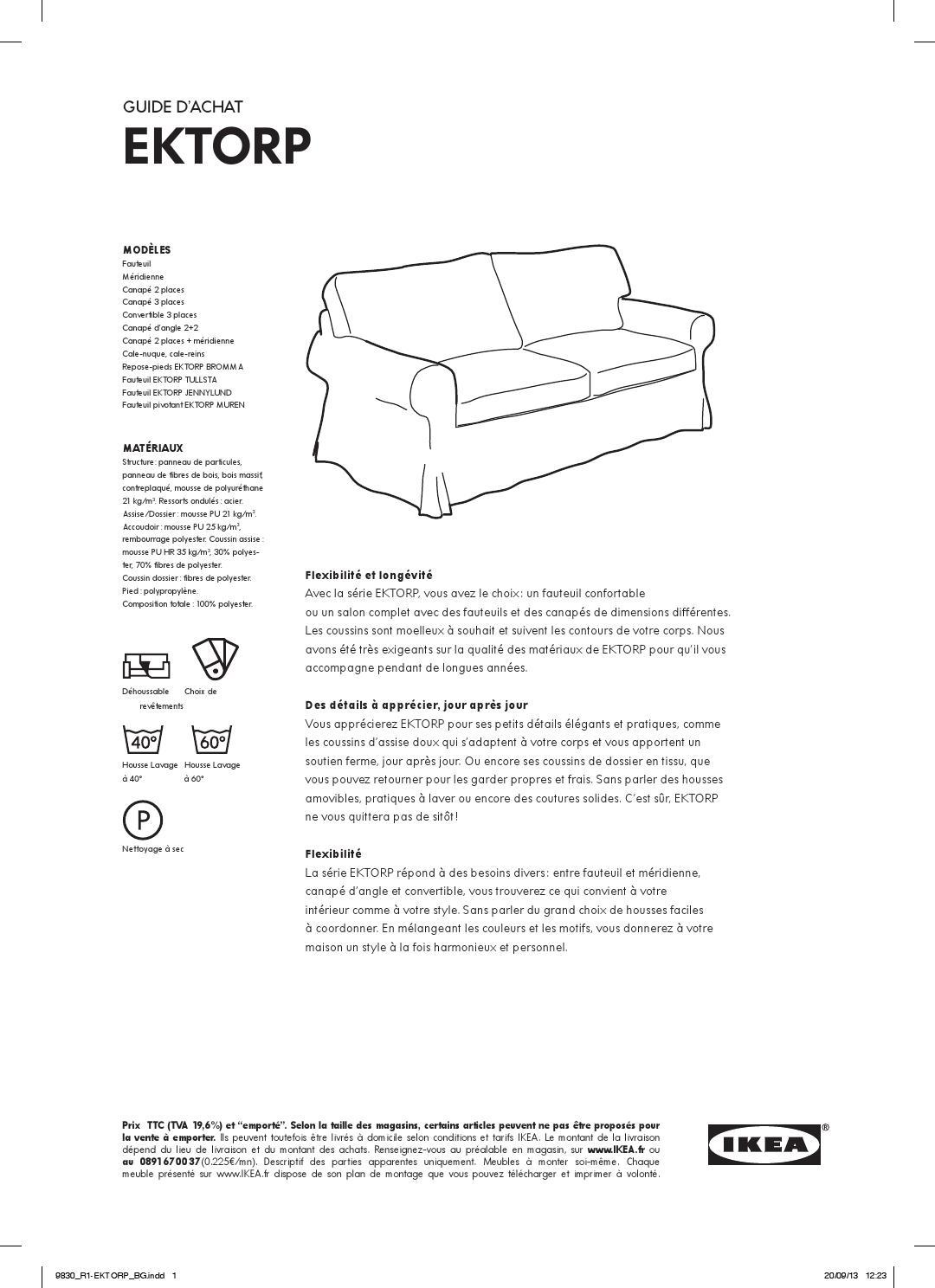 Ektorp Ikea Fr By Ikea Catalog Issuu