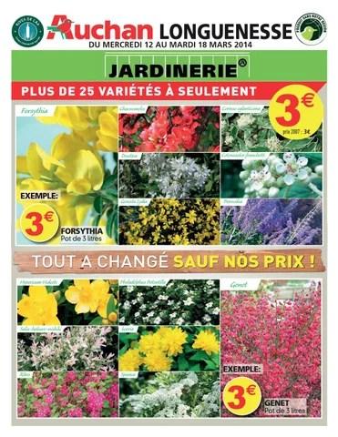 catalogue auchan 12 au 18 mars by anti