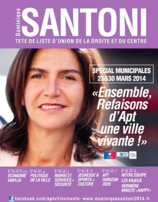 Image result for dominique santoni