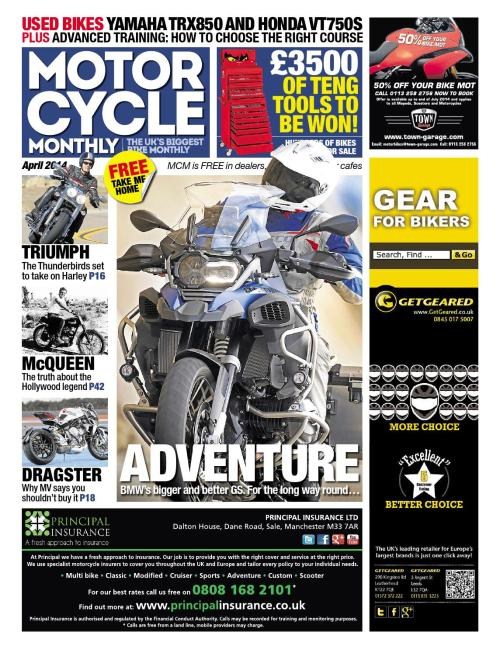 small resolution of motor cycle monthly april 2014 full edition by mortons media group ltd issuu