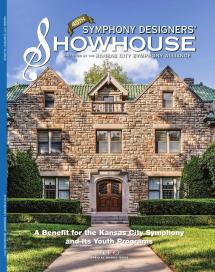 45th Symphony Designers' Showhouse Issue Network