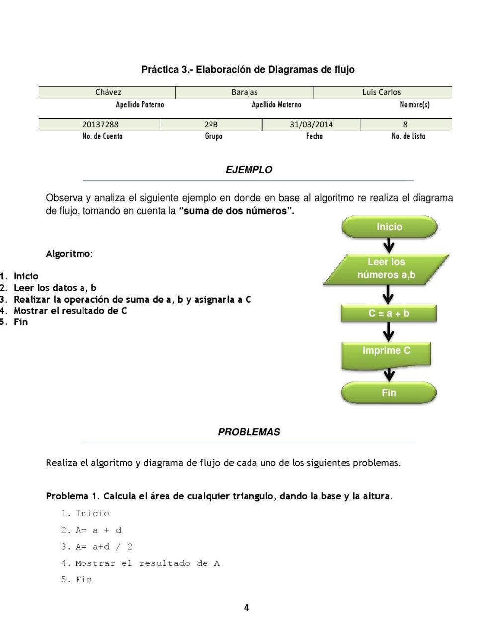 medium resolution of diagrama de flux