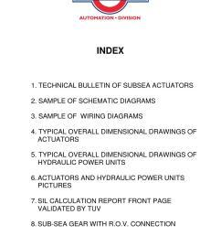 subsea actuators [ 1058 x 1495 Pixel ]