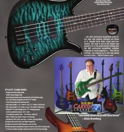 2014 01 carvin bass catalog by alex lopez issuu carvin 5 string bass carvin bass wiring  [ 852 x 1491 Pixel ]
