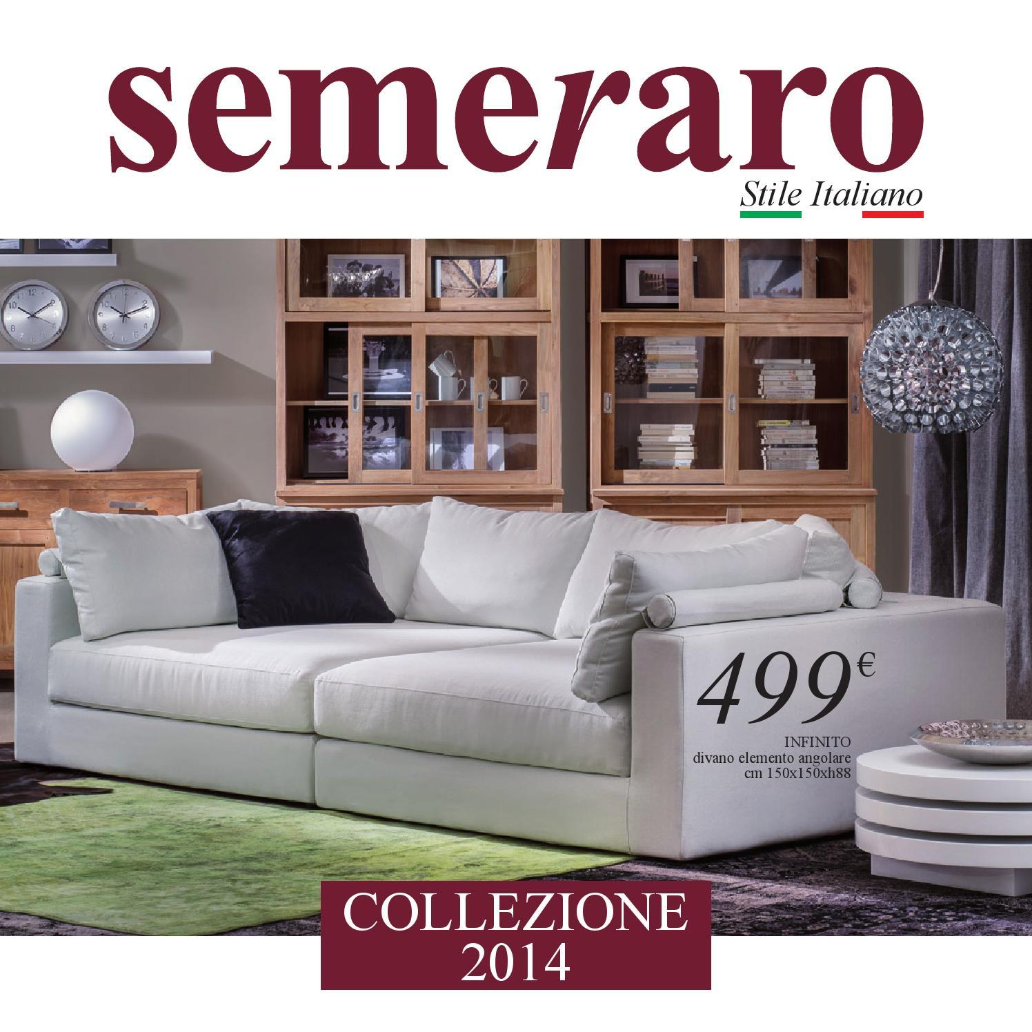 Catalogo semeraro 04 2014 by OVVIO  Issuu