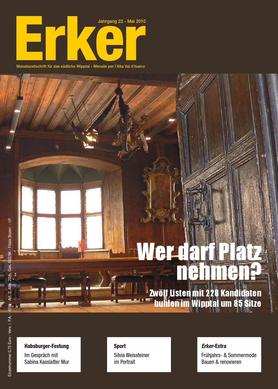 Erker 05 2010 By Der Erker Issuu