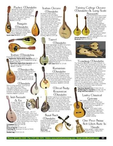 Octave Mandolin Kit