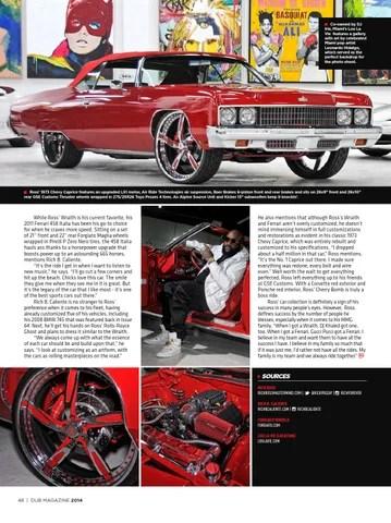 La Vie Dj Ross : Magazine, Issue, Publishing, Issuu