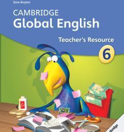 Cambridge Global English Teacher's Resource 6 by Cambridge University Press  Education - issuu [ 1488 x 1060 Pixel ]
