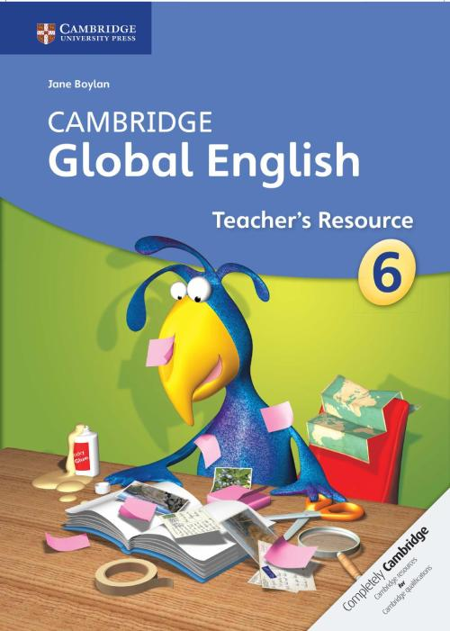 small resolution of Cambridge Global English Teacher's Resource 6 by Cambridge University Press  Education - issuu