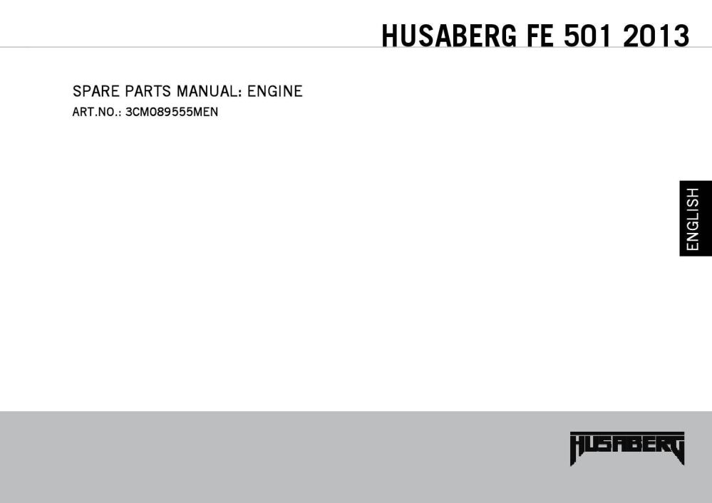 medium resolution of husaberg coil wiring diagram