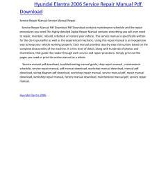 hyundai elantra 2006 service manual repair pdf download by amurgului [ 1156 x 1496 Pixel ]